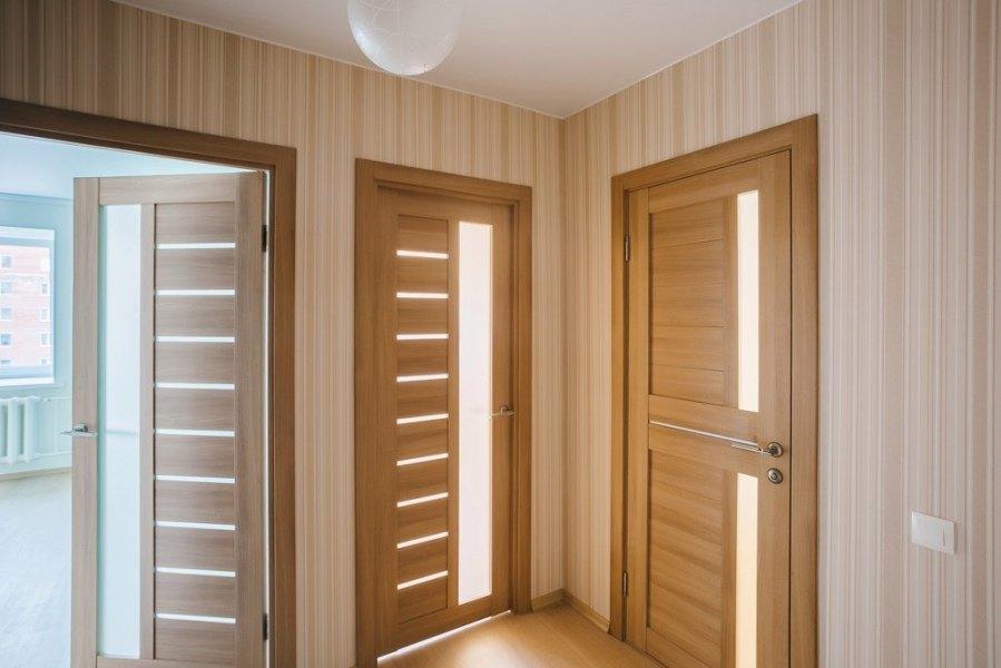 двери из экошпона фото в квартире бралась это утверждатьблефаро